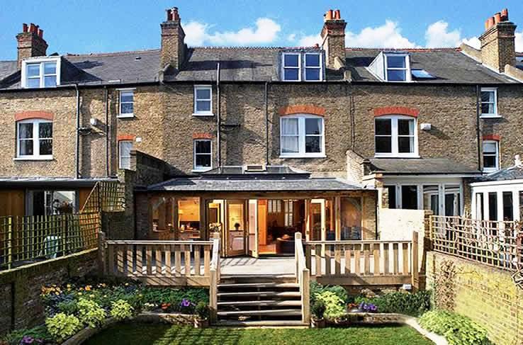 Dorset Architects Interior Design Landscape Designers
